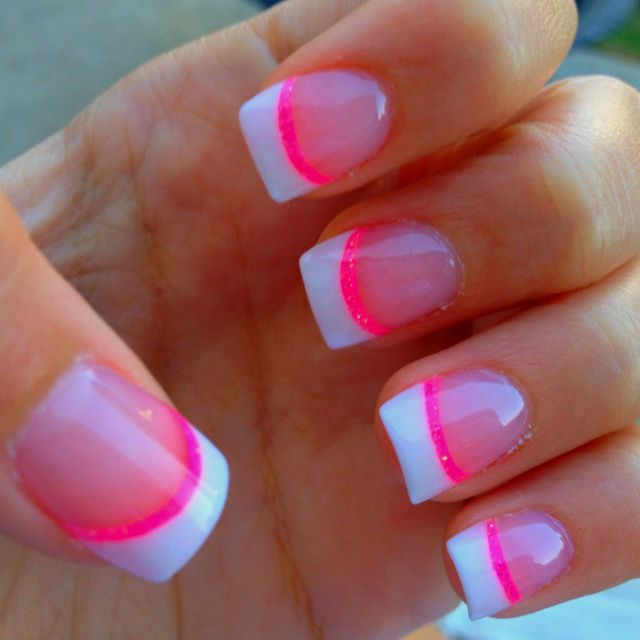Cool and Pretty Nails for Every Girl | Trendy nails, Nails, Toe nai