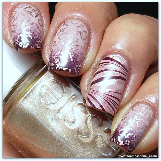 Cool and Pretty Nails for Every Girl | Creative nails, Colorful .