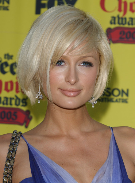 Cool Chic Short Side-Parted Hairstyles for This Season - Pretty .