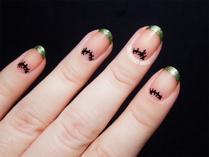 24+ Halloween Nail Art Designs and Ideas | Free & Premium Templat