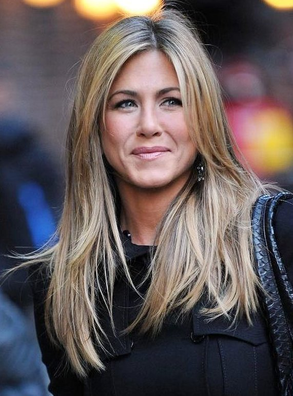 Jennifer Aniston Hairstyles Through the Yea