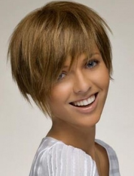 Cool Short Hairstyles for Summer
