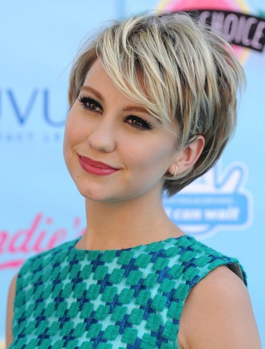 40+ Chic Short Haircuts: Popular Short Hairstyles for 2020 .