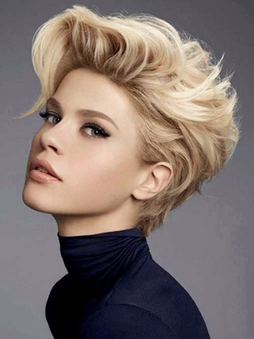 cool short hair female models - Google Search... | Short hair .