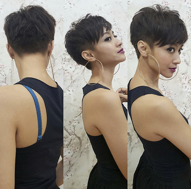 Cool Short Pixie Haircuts for 2020