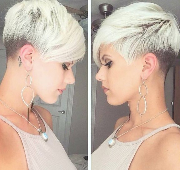 25 BEST PIXIE HAIRCUTS FOR FINE HAIR 2019-2020 AND TIPS * HAIR AND .