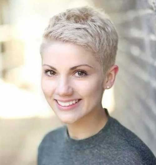 60 Hottest Pixie Haircuts 2020 - Classic to Edgy Pixie Hairstyles .