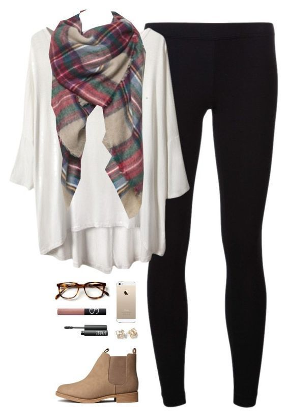 30 Classic Polyvore Outfit Ideas For Fall | Polyvore outfits fall .
