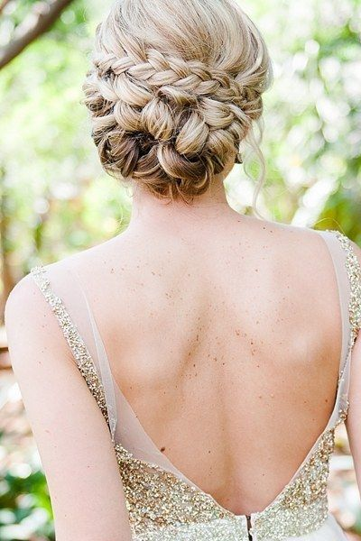 5 Summer Wedding Hairstyles to Rip From the Runway | Summer .