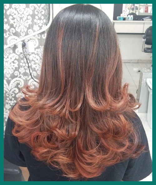 How to Do A Two tone Hair Color 77517 20 Cool Two tone Hair Ideas .
