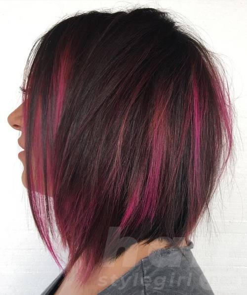 Cool Two-tone Hair Ideas for Short, Medium and Long Hair | Hair Sty