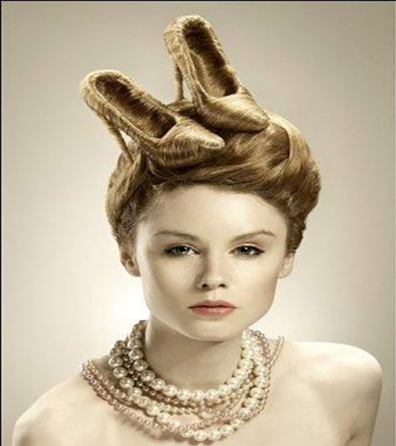 Funny and Creative Hairstyle Pictures – BestFunnies.com – Funny .