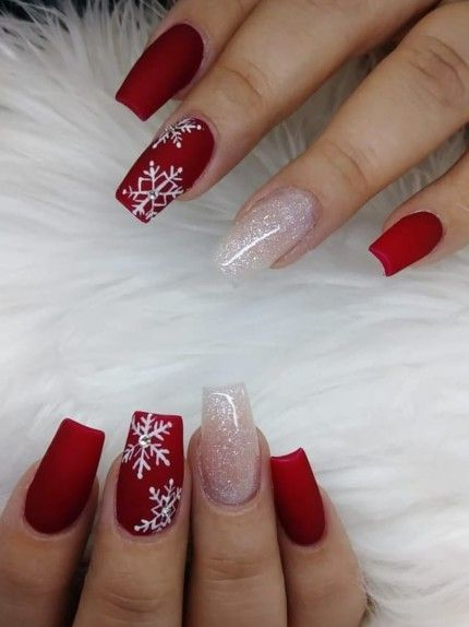 Creative Nail Designs for Holidays