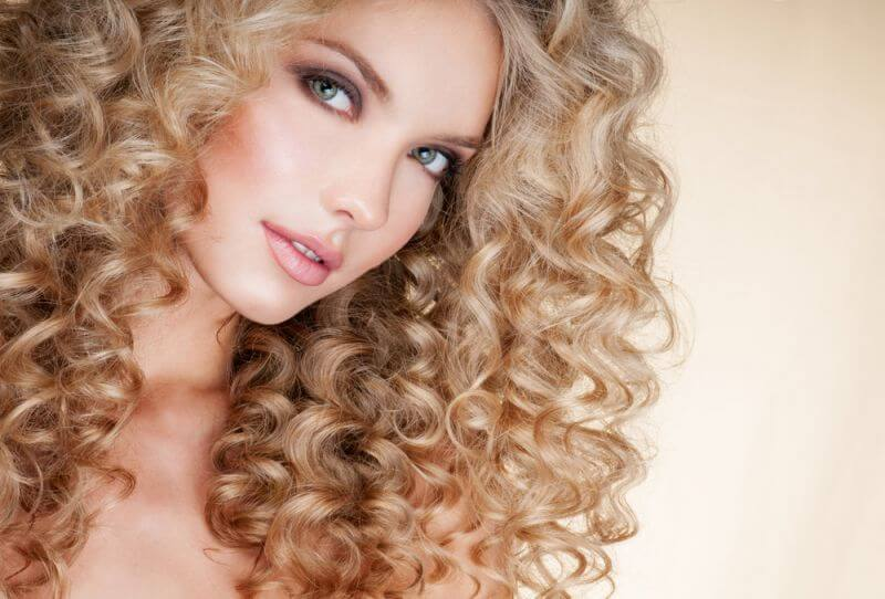 How to Curl Your Hair Without a Curling Iron Active Beautif