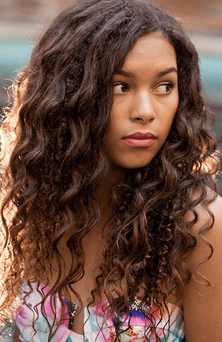 Curly Hairstyles for All Hair Lengths
