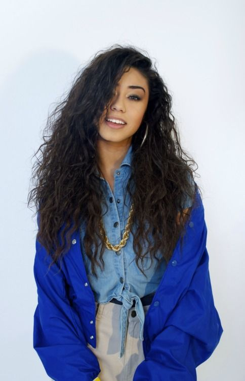 Curly Hairstyles for Every Morning
