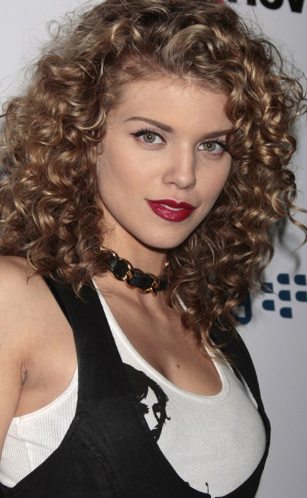 Hairstyles for Women Who Have Thick Curly Hair | Talk Hairstyl