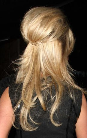 30 Cute and Fun Weekend Hairstyles - Simple Easy Hairstyles .