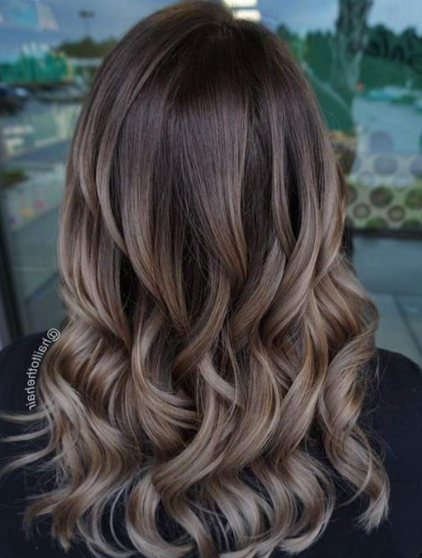 50+ Best Cute And Lovely Haircuts Inspirational Ideas For Fall And .