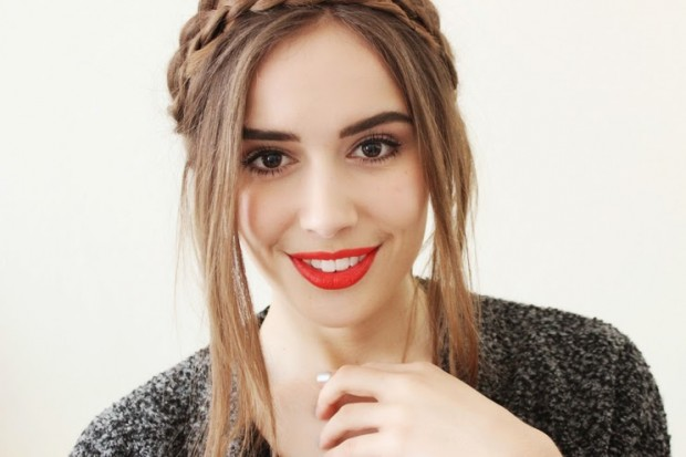18 Cute and Easy Hairstyles that Can Be Done in 10 Minut