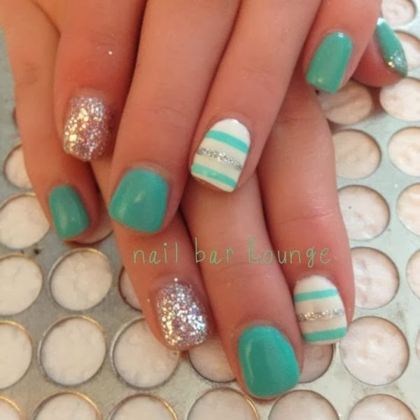 Cute Simple Nail Designs & Elegant And Beautiful - NailsP