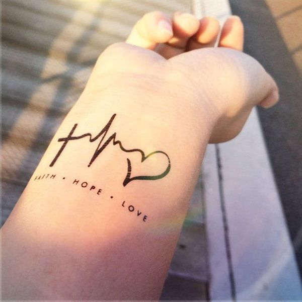 101 Remarkably Cute Small Tattoo Designs for Women | Cool wrist .