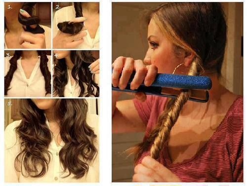 16 Ultra-easy Hairstyle Tutorials for Your Daily Occasions | Hair .