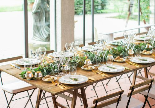 12 Rustic Wedding Decorations That You Haven't Seen a Million Tim