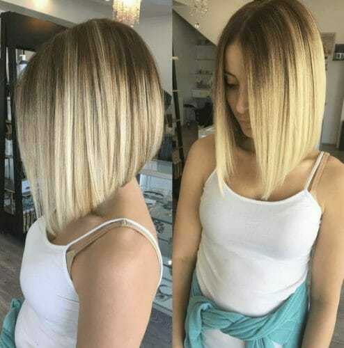 The Difference Between an A-Line, Graduated Bob & Other Types of Bo