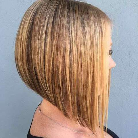 Bob Hairstyle Guide: Different Types of Bobs – Private Label .