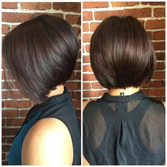 50 Stunning Bob Hairstyle Inspirations That Will Give You a .