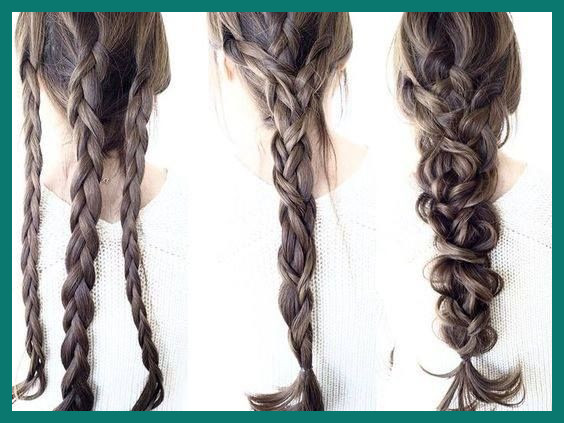 Simple Hairstyles for Everyday 80599 46 Exquisitely Beautiful Diy .