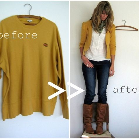16 DIY Crafts to Warm You in Winter | Mis favoritos | Sewing .