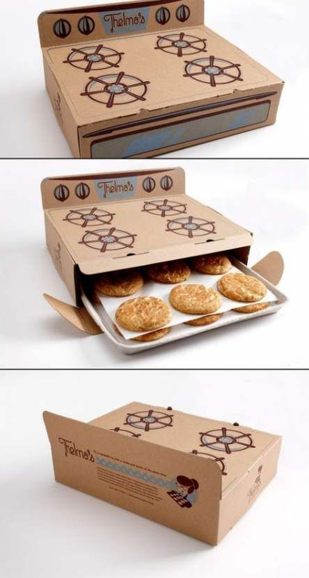 Diy Food Packaging Ideas 57 Ideas #food #diy | Food packaging .