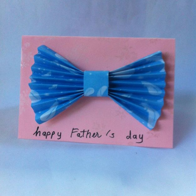 40 Thoughtful DIY Father's Day Car