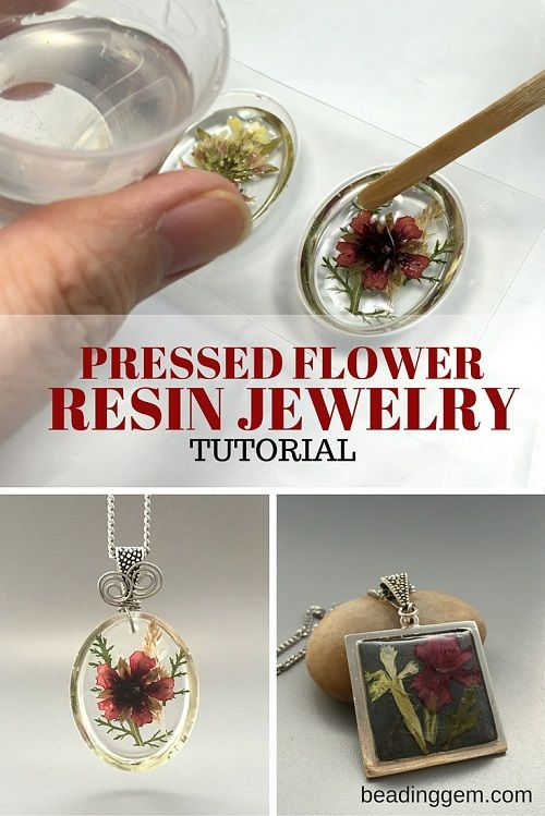 Pin by Annie on Resin crafts   Resin jewelry tutorial, Resin .