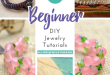 240 Beginner DIY Jewelry Tutorials | AllFreeJewelryMaking.c