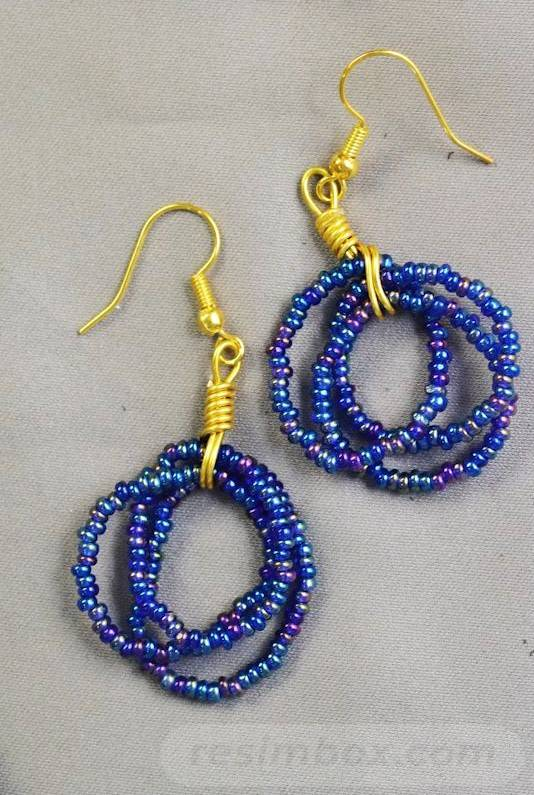 15 Excellent Dıy Jewelry Ideas – Dıy Jewelry Crafts With Picture .
