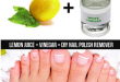 17 Beauty Hacks On Instagram That Are Borderline Genius | Manicure .