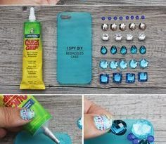 12 DIYs That Will Make You Even More Attached To Your Phone | Diy .