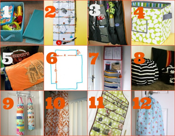 Decorate Your Dorm: DIY Dorm Room Projects You Can Sew - Seams And .
