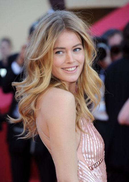 70+ Pics of Gorgeous Doutzen Kroes Hairstyle for Your Inspiration .