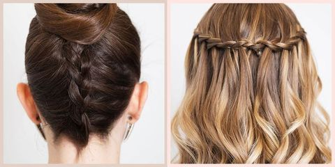 How to Braid: 17 Easy Braid Tutorials for Beginners in 20
