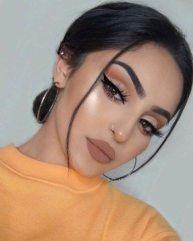 42 Prom Makeup Looks To Get A Pretty Look This Year | Eye makeup .