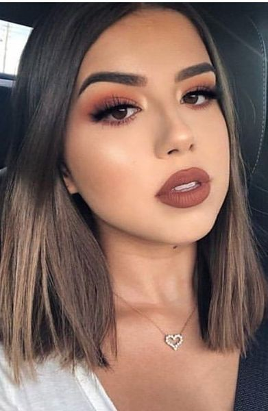 42 Prom Makeup Looks To Get A Pretty Look This Year | Prom makeup .