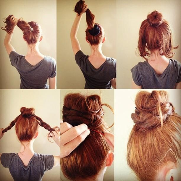 Easy Hairstyle Tutorials for Outgoing