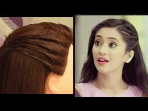 EASY EVERYDAY COLLEGE HAIRSTYLE FOR GIRLS INSPIRED BY NAIRA .