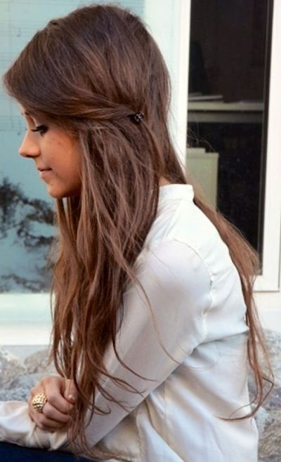 The Best Back to #School Hairstyles for Lazy Girls ... (With .
