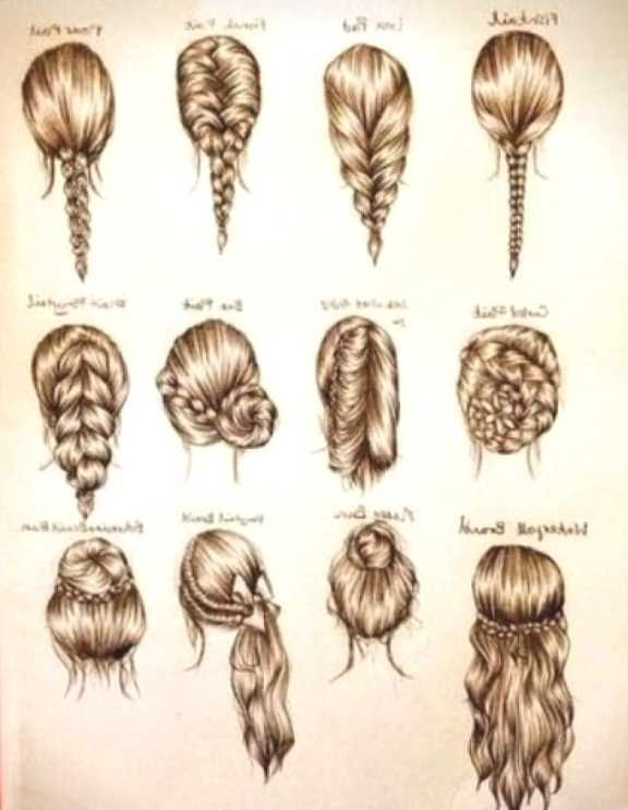back to school hairstyles pinterest - http://www.gohairstyles.net .