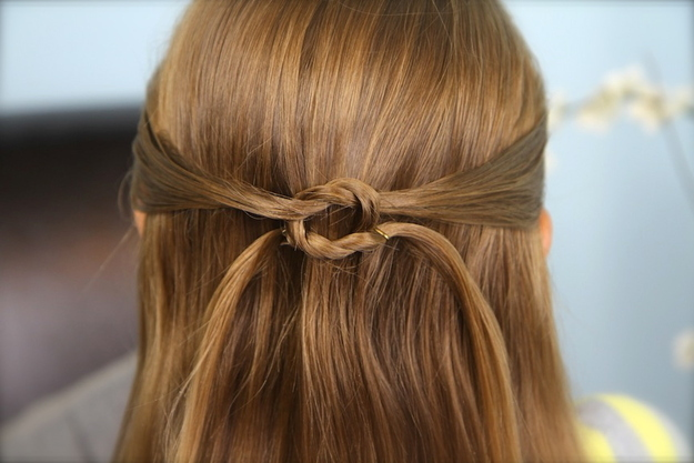 28 Easy 5 Minute Hair You May Want to Try - Pretty Desig